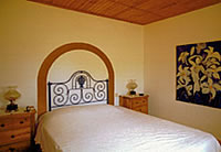 Mimosa Apartment
