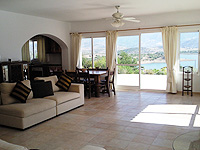 Holiday cottages late availability of casa de la sol - Casas en la costa del sol ...