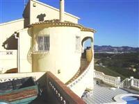 Citrus Valley Villa