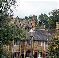 Benfield Cottage
