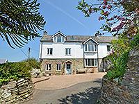 Bro Tef Cottage