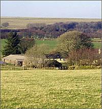 Wilsham House